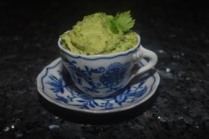 Herbal Hummus