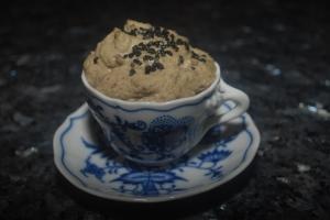Black Truffle Hummus