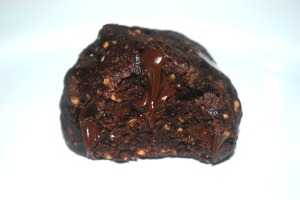 pb choc cookie